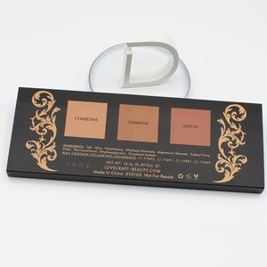 Lovecraft Beauty bronzer palette